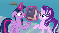 Twilight presents the EEA guidebook to Starlight S8E2