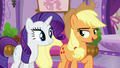 """Applejack """"ready for some serious relaxation"""" S6E10.png"""