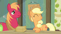 Applejack full of spark S3E8