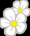 Cutie mark de Daisy