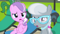 Diamond Tiara and Silver Spoon dejected S4E15.png