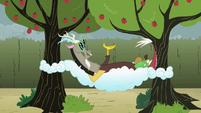 Discord cloud hammock S2E01