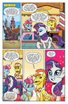 Friends Forever issue 19 page 4