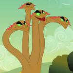 Wildnis#Hydra
