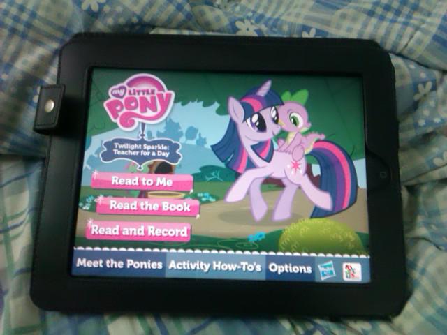 Software  My Little Pony Friendship is Magic Wiki  FANDOM