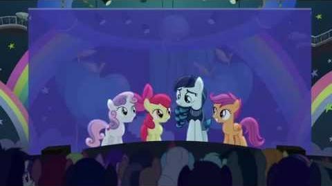 MLP FiM Music Equestria, the Land I Love (Reprise) HD