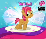MLP mobile game Babs Seed promo