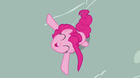 Pinkie Pie Smile Song spinning S2E18