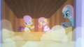Rarity latest hat creation S1E20.png
