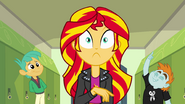 "Snips talking ""in Equestria"" EG"