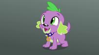 Spike -Ready!- EG2