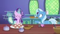 """Trixie """"Starlight, I did it!"""" S7E2"""
