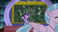 "Twilight ""both fun and effective!"" S8E22"