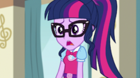 """Twilight Sparkle """"oh, no, it's not"""" EGS1"""