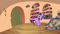 Twilight slams door shut S2E10