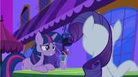 Twilight so demanding S2E25