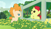 """Young Bright Mac """"it'll make your chin glow"""" S7E13"""