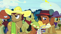 Angry mob stallions disappointed S5E6.png