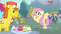 """Fluttershy """"only two days to get that pollen back"""" S4E16.png"""