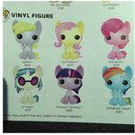 Funko Pop! figures promotional image