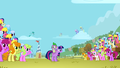 Iron Pony Competition crowd S1E13.png