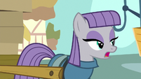 Maud Pie -lots of times- S8E18