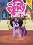 My Little Pony Princess Twilight Sparkle cover