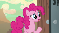 "Pinkie ""how I can get there"" S5E11"