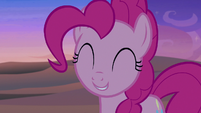 Pinkie Pie excited about muffins S7E18