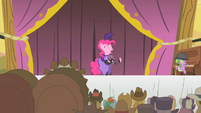 Pinkie Pie kick-dancing 2 S1E21