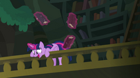 "Princess Twilight ""can you believe"" EGFF"