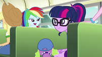 Rainbow --probably not gonna do that-- EG4