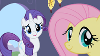 "Rarity ""The usual!"" S1E20"