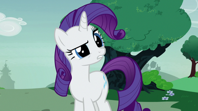 """File:Rarity """"the judges have quit!"""" S7E9.png"""