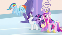 Rarity everything I got S3E12