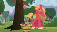 S03E08 Big Mac strąca jabłka