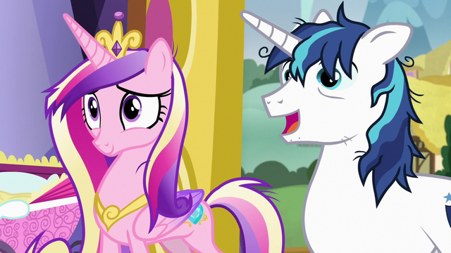 "File:Shining Armor ""thanks again, Twily"" S7E3.png"