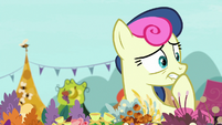Sweetie Drops doesn't know what flowers to buy S7E19