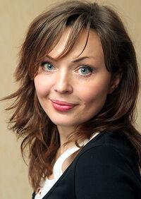 Tatyana Shitova profile