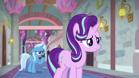 """Trixie """"never really done anything alone"""" S9E20"""