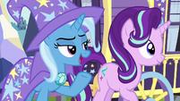 Trixie --I don't know, Starlight-- S6E25