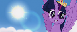 "Twilight ""the things they need me to be"" MLPTM"