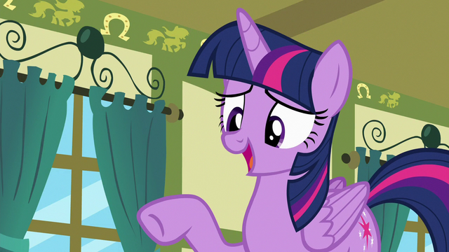 """File:Twilight Sparkle """"let's borrow that for you"""" S7E3.png"""