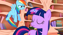 Twilight eye error S1E9