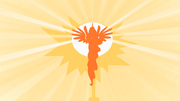 143px-Princess Celestia shine glory-W 1.9029