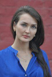 Alyona Sozinova profile