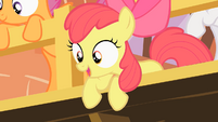 Apple Bloom how did we do S1E18