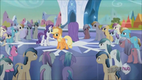 Applejack 'When the time comes' S3E2