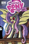 Comic issue 32 sub cover