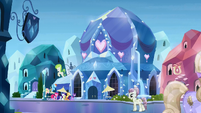 Crystal Empire Spa 2 S3E12